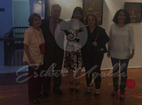 Exposición Centro Cultural Juan Rulfo